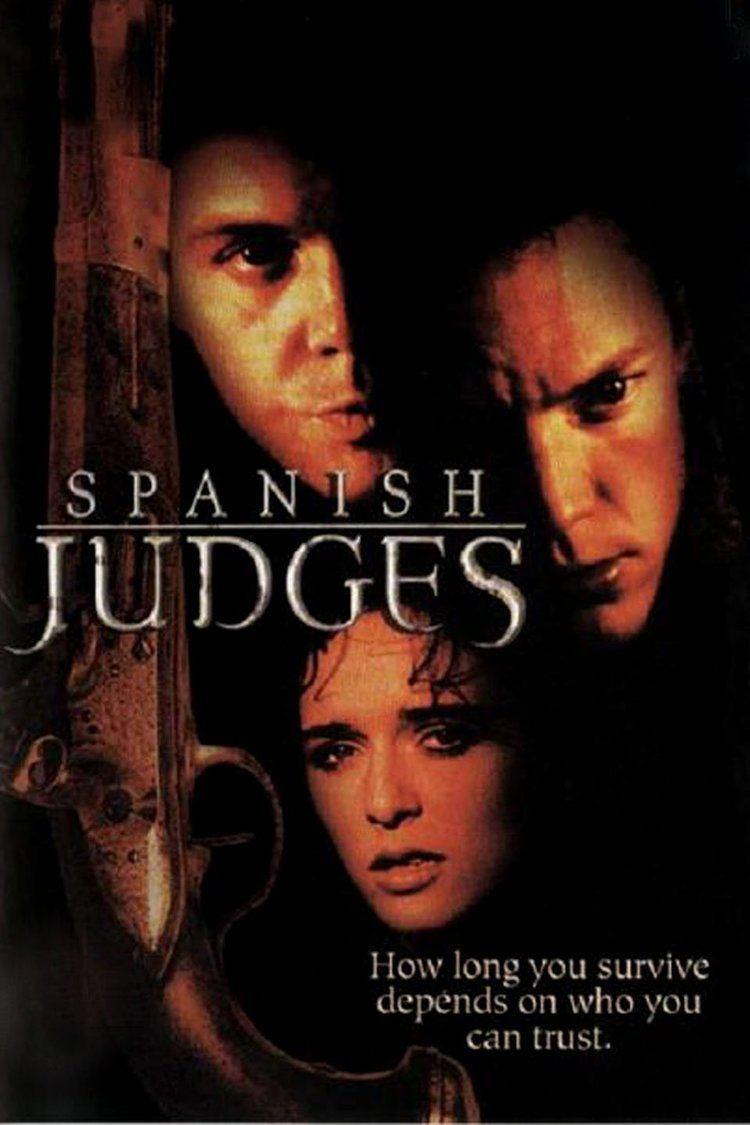 Spanish Judges wwwgstaticcomtvthumbmovieposters29506p29506