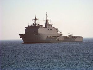 Spanish ship Galicia (L51) httpsuploadwikimediaorgwikipediacommonsthu