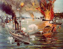 Spanish–American War SpanishAmerican War Wikipedia