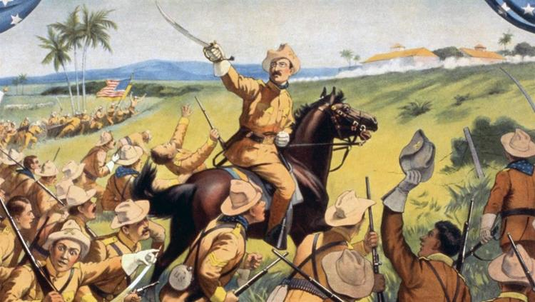 Spanish–American War wwwhistorycoms3staticvideothumbnailsAETNHis