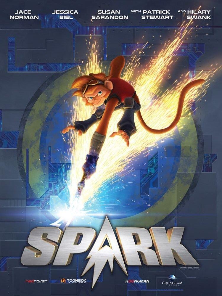 Spark (2016 film) Spark Teaser Trailer