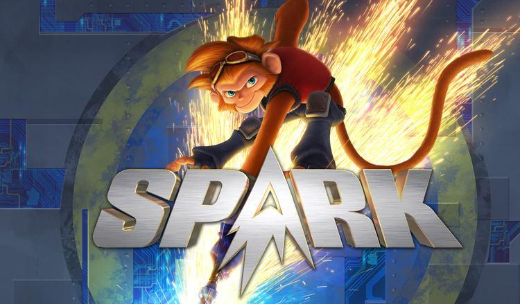 Spark (2016 film) Movie Details Double Dutch