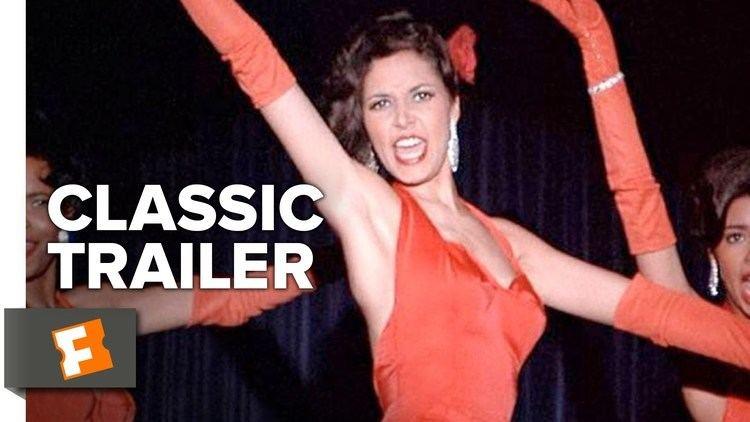 Sparkle (1976 film) Sparkle 1976 Official Trailer Philip Michael Thomas Irena Cara
