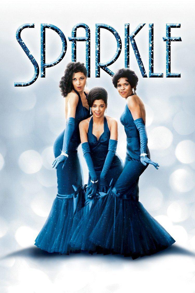 Sparkle (1976 film) wwwgstaticcomtvthumbmovieposters6036p6036p