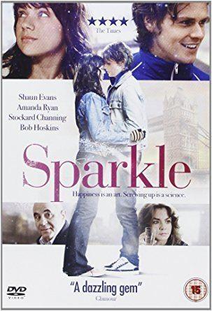 Sparkle (2007 film) Sparkle DVD 2007 Amazoncouk Stockard Channing Bob Hoskins