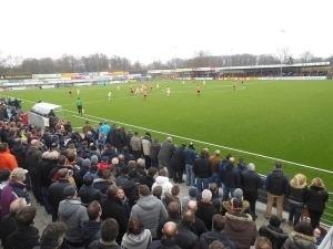Sparta Nijkerk Netherlands VV Sparta Nijkerk Results fixtures squad