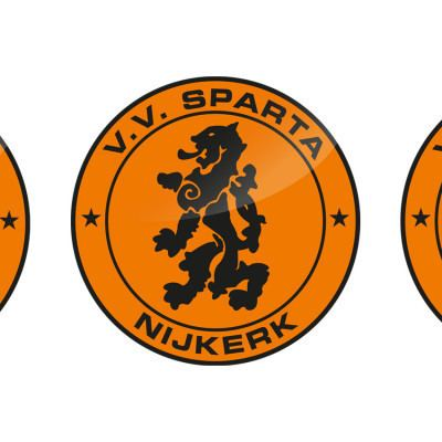 Sparta Nijkerk Fanshop vv Sparta Nijkerk