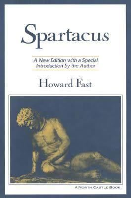 Spartacus (Fast novel) t2gstaticcomimagesqtbnANd9GcSkQZUOqIQkREJIMC