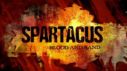 Spartacus (TV series)