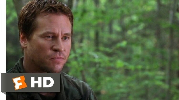 Spartan (film) Spartan 110 Movie CLIP Why Arent You Ready 2004 HD YouTube