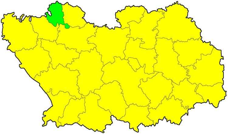 Spassky District, Penza Oblast