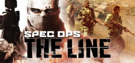 Spec Ops: The Line Spec Ops The Line on Steam
