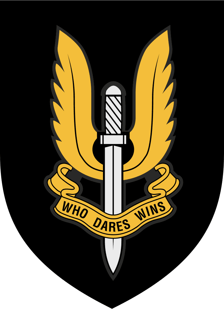 Special Air Service Special Air Service Regiment Wikipedia