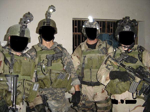 Special Air Service Special Air Service The SAS