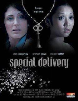 Special Delivery (1946 film) Special Delivery 2008 film Wikipedia