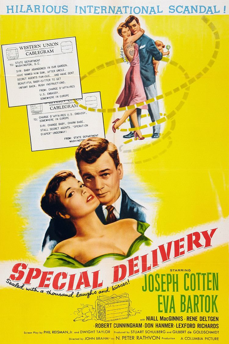 Special Delivery (1955 film) wwwgstaticcomtvthumbmovieposters43208p43208