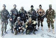 Special forces Special forces Wikipedia