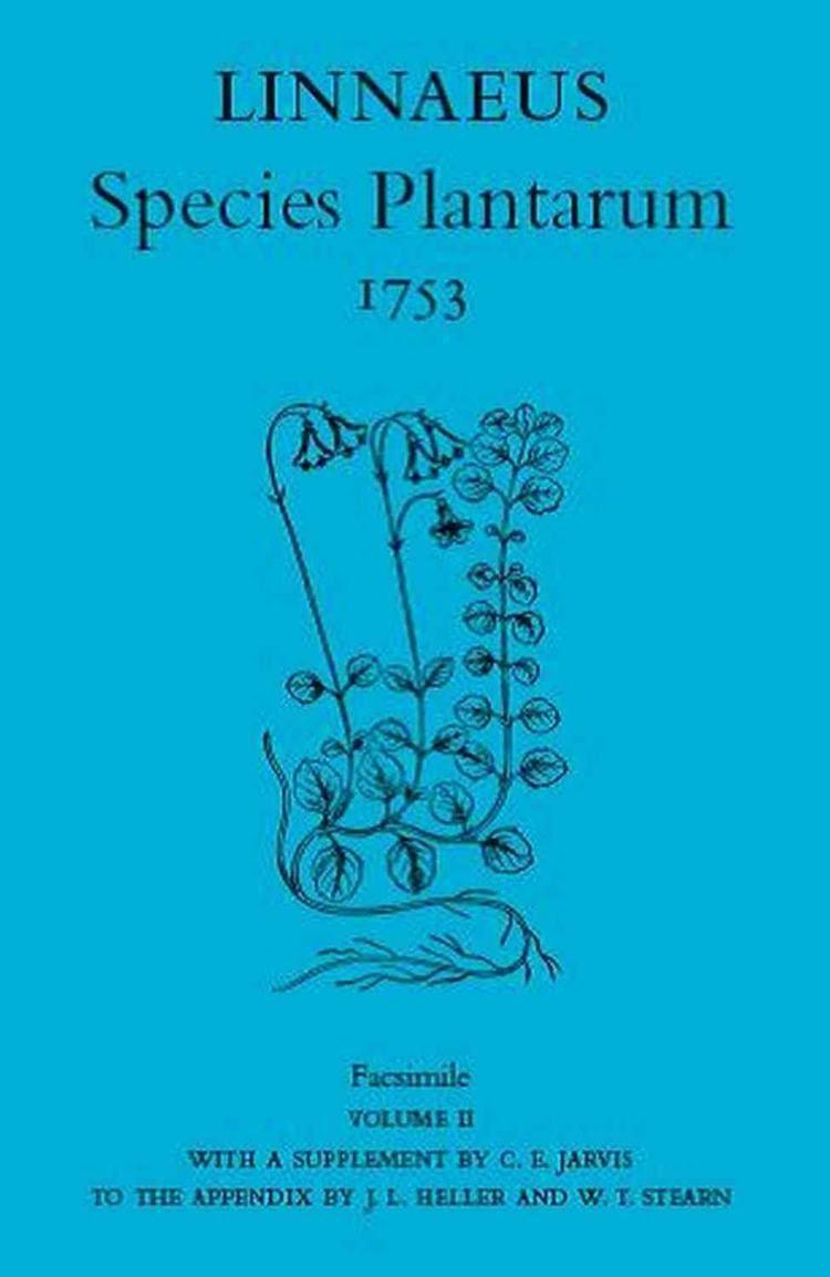 Species Plantarum t3gstaticcomimagesqtbnANd9GcSi75W0SxxOpn74rw