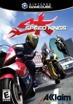 Speed Kings Speed Kings Wikipedia
