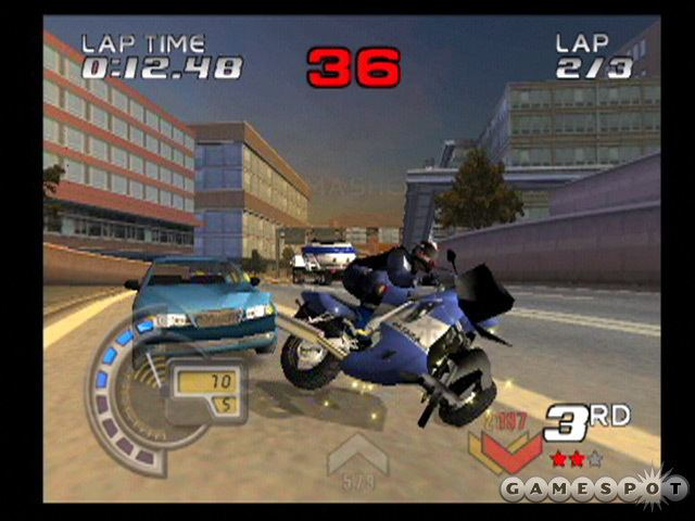 Speed Kings Speed Kings PS2 GameStopPluscom