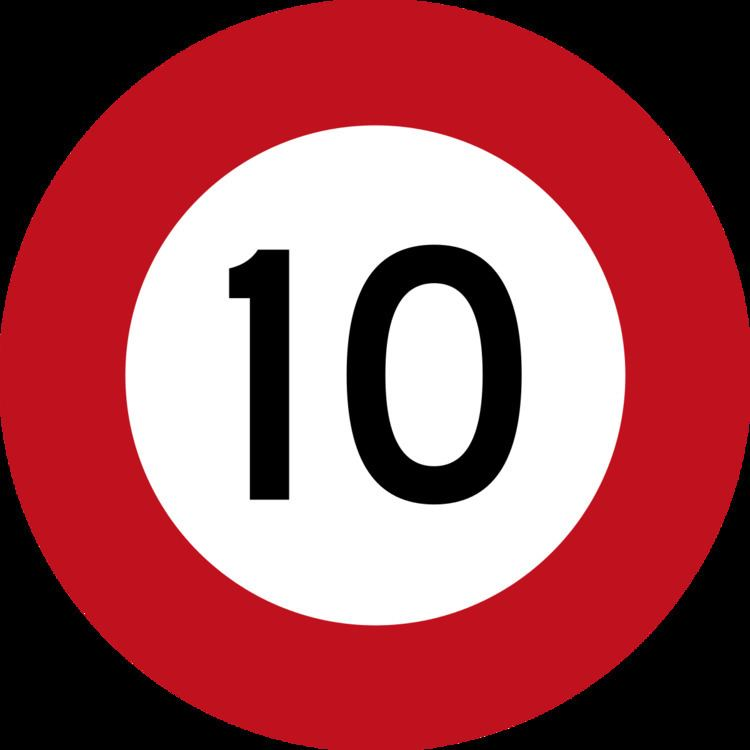 Speed limits in New Zealand