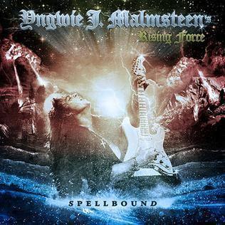 Spellbound (Yngwie Malmsteen album) httpsuploadwikimediaorgwikipediaen88cSpe