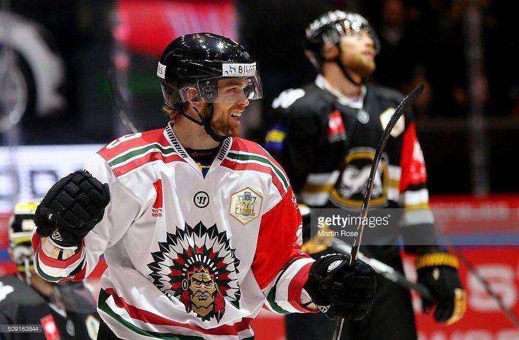 Spencer Abbott (ice hockey) Spencer Abbott spencerabbott13 Twitter