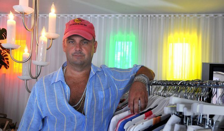 Spencer Antle In a word Clematis Street retailer sues Abercrombie