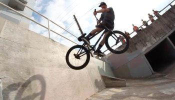 Spencer Bayles Spencer Bayles Bike Check BMX UNION