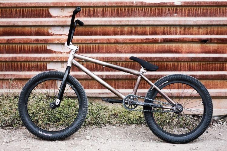 Spencer Bayles Spencer Bayles FBM Bike Co