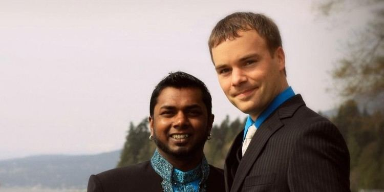 Spencer Chandra Herbert Gay MLA Partner Rejected As Adoptive Parents In BC