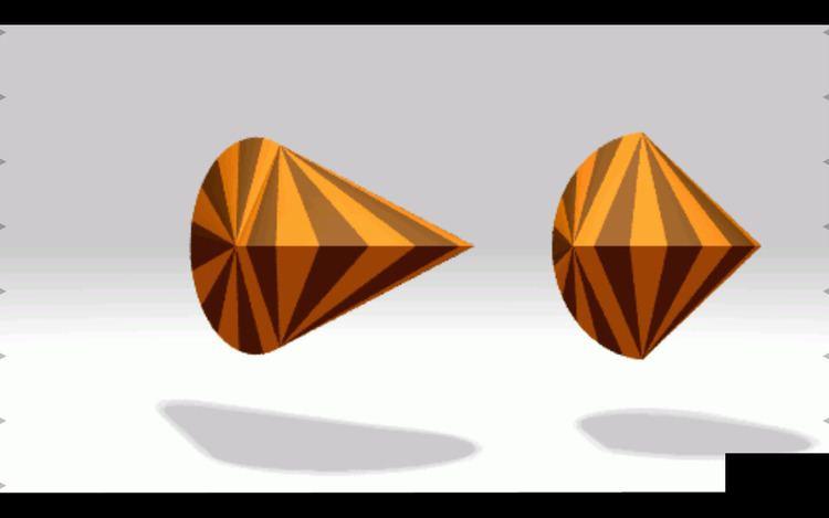 Sphericon