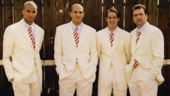 Spice Boys (footballers) Liverpool39s last Wembley visit Spice Boys Spice Girls and how the