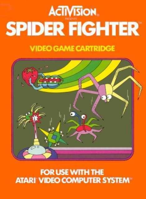 Spider Fighter staticgiantbombcomuploadsscalesmall0576858