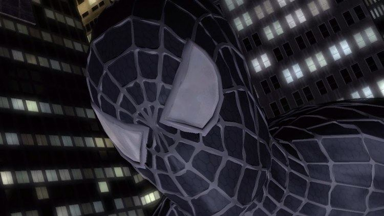 Spider Man 3 (video game) - Alchetron, the free social