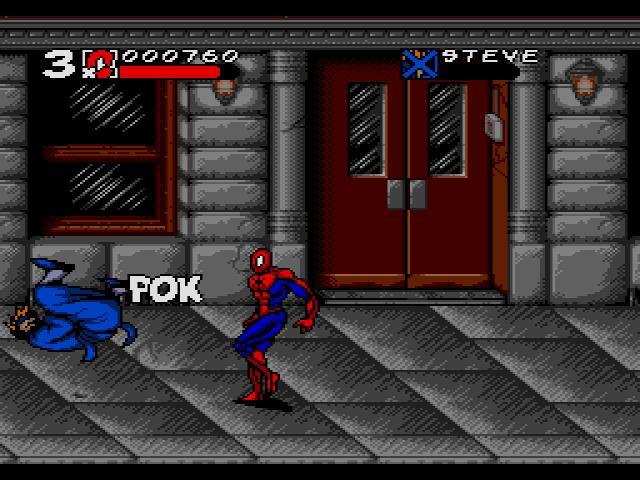 Spider-Man and Venom: Maximum Carnage SpiderMan and Venom Maximum Carnage Game Download GameFabrique