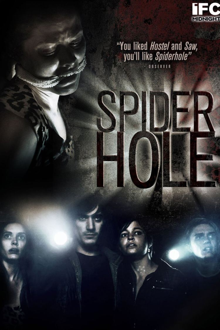 Spiderhole (film) wwwgstaticcomtvthumbdvdboxart8377928p837792