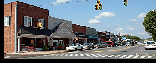 Spindale, North Carolina theblueridgehighlandercomRutherfordCountyNorth