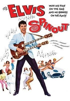Spinout ELVIS PRESLEY SPIN OUT YouTube