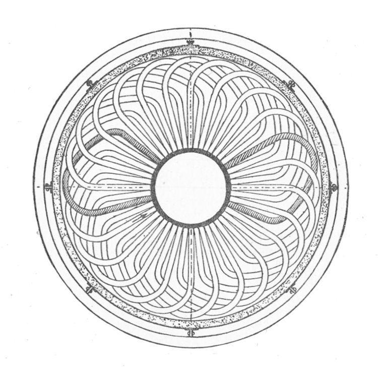 Spiral watertube boiler