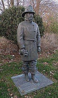 Spirit of the Firefighter httpsuploadwikimediaorgwikipediaenthumb2