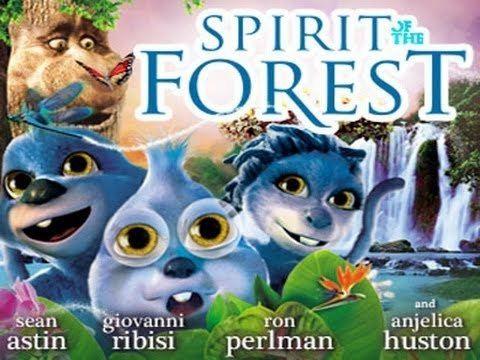 Spirit of the Forest (film) Spirit of the Forest Full Movie YouTube