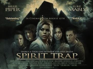 Spirit Trap Spirit Trap Wikipedia
