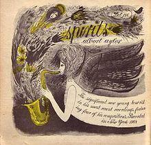 Spirits (Albert Ayler album) httpsuploadwikimediaorgwikipediaenthumba