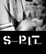 SPIT: Squeegee Punks in Traffic movie poster