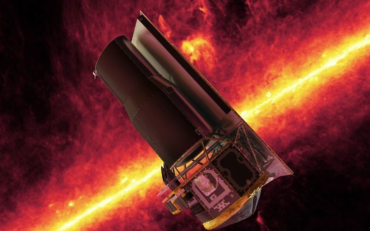 Spitzer Space Telescope Missions Spitzer Space Telescope