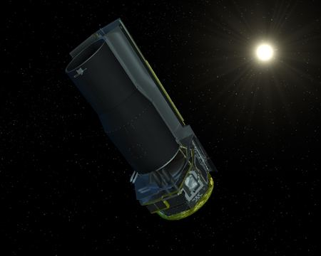 Spitzer Space Telescope Mission Overview NASA Spitzer Space Telescope