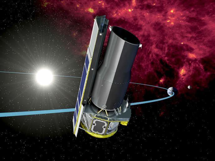 Spitzer Space Telescope Telescope Spitzer Space Telescope
