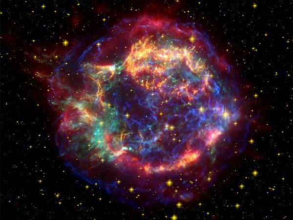 Spitzer Space Telescope Spitzer Telescope Article Infrared Observatory Information Cosmic