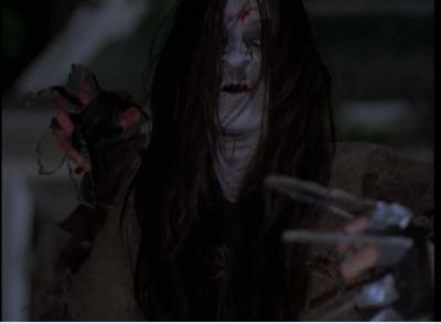 Spliced (film) Wait Its Not Halloween Netflix Horror Movie Marathon 2013